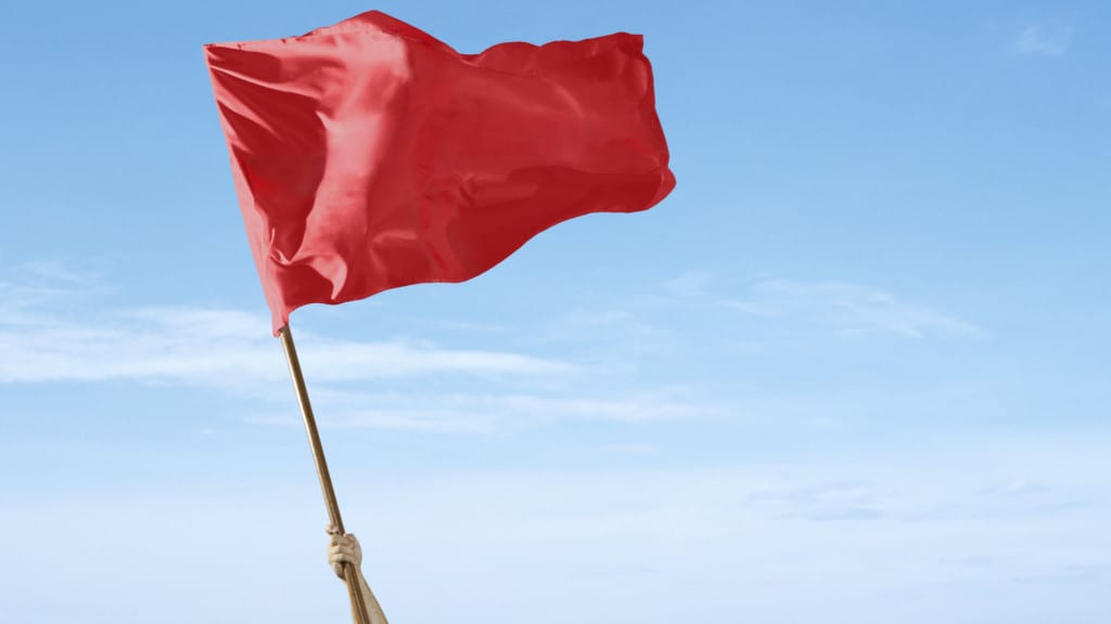 Red Flags for IRS Audits