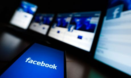 Facebook Defriends Taxes