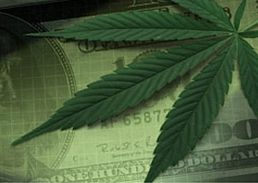 StopIRSDebt.com States Look to Raise Money by Taxing Pot