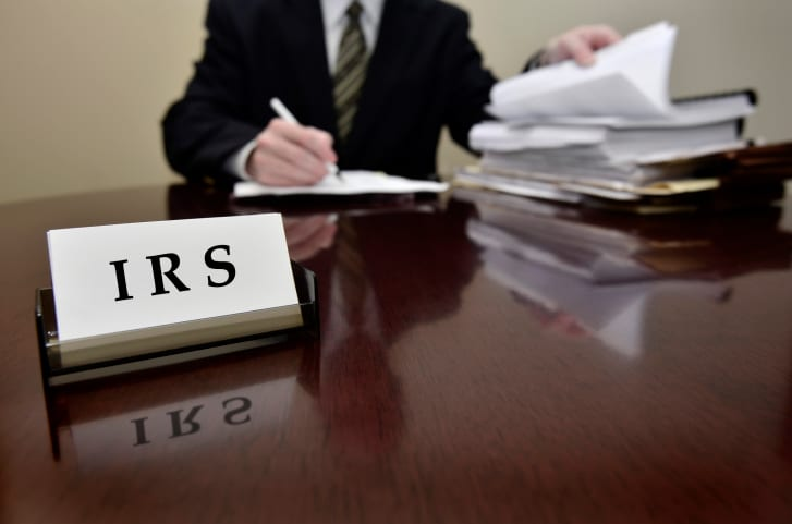 IRS Complaints Made for a Variety of Reasons