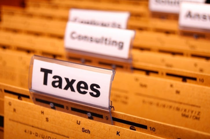 5 Tips To File an Accurate Tax Return