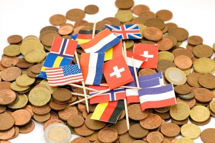 Hiding Money Overseas? Five Reasons to Come Clean