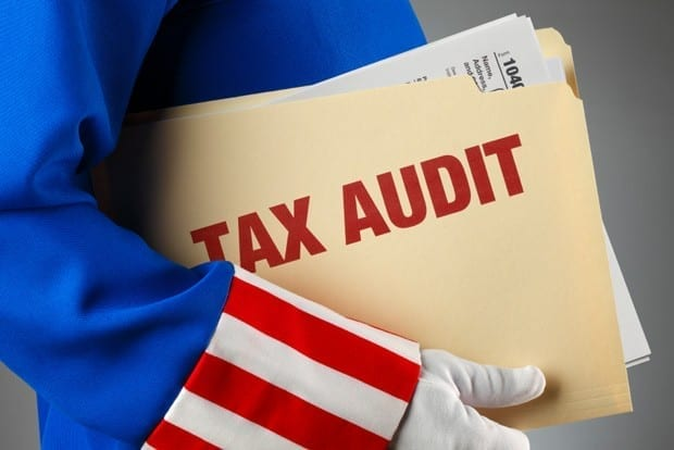 How To Win an IRS Tax Audit