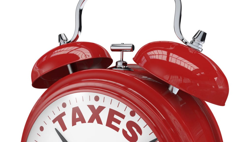 StopIRSDebt.com Time to Make End of the Year Tax Moves