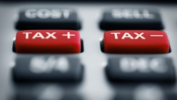 Tax Changes Coming for 2013 Tax Filers