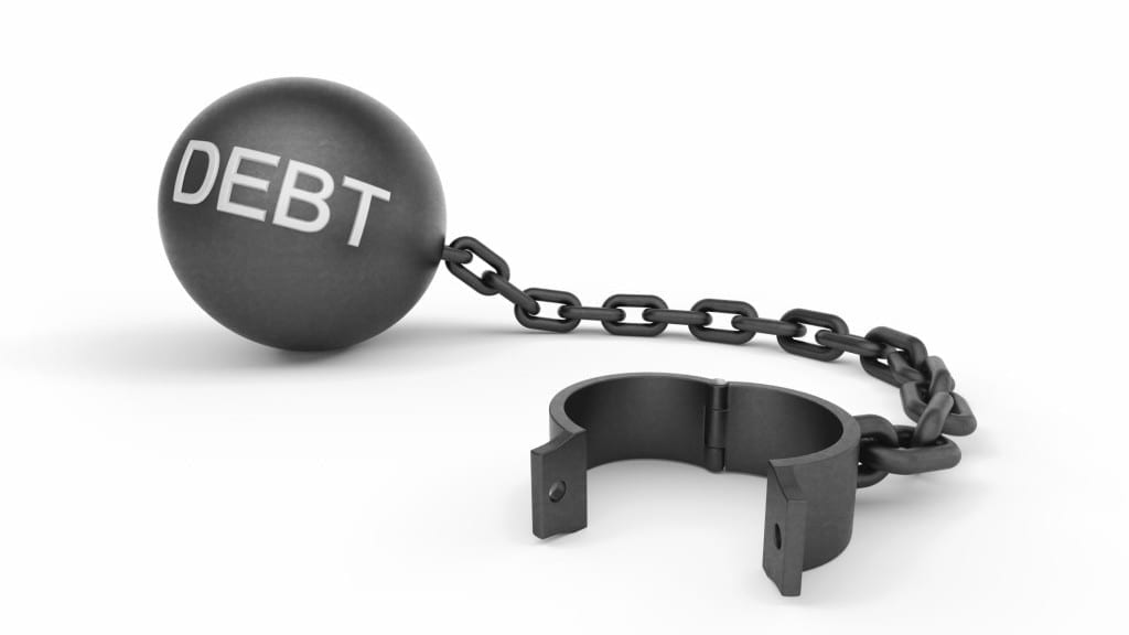 StopIRSDebt.com Choosing to Ignore Tax Debt? What Your Future Could Look Like