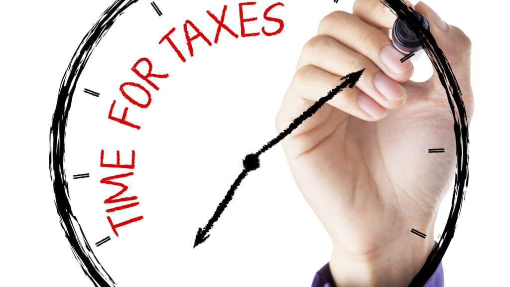 How to Pay Tax Debt Over Time