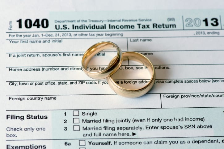 StopIRSDebt.com In Tax Trouble with Your Spouse?