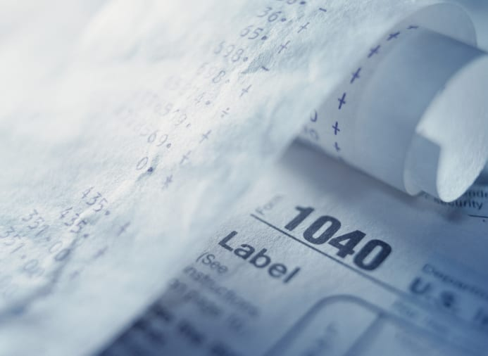 StopIRSDebt.com IRS Budget Cuts On The Tax Horizon