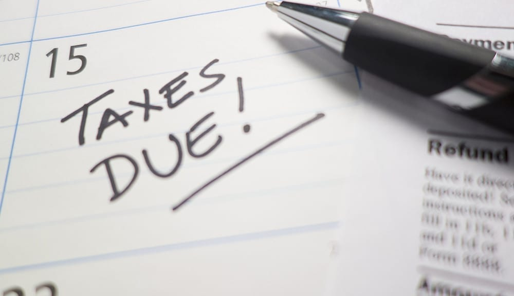 Unable to Pay? Here's What to do About Your Tax Bill